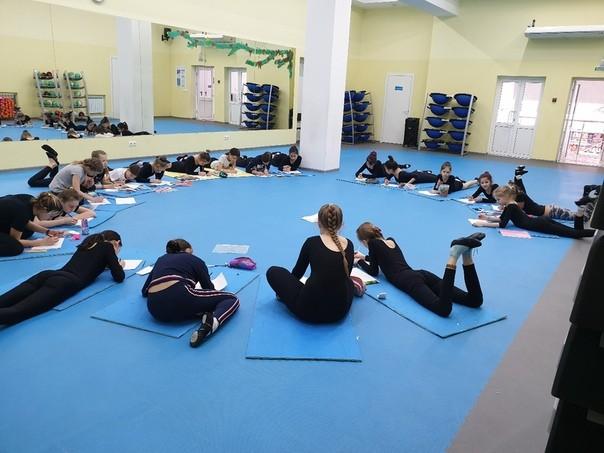 «Психология личности» средняя группа ELITE Школа МОДЕЛИНГА