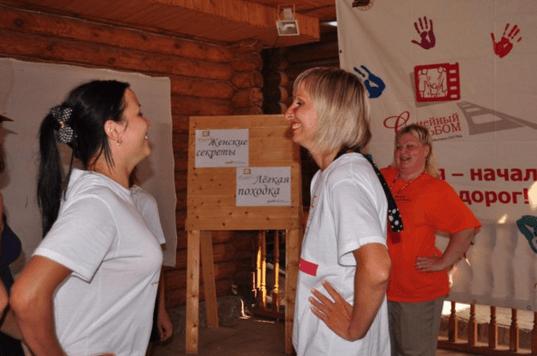 групповое поддерживающее занятие для женской группы 500 руб